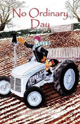 No Ordinary Day (Paperback)