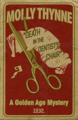Death in the Dentist's Chair (Paperback)