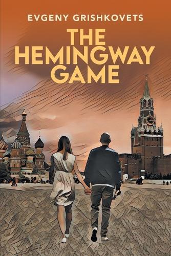 The Hemingway Game (Paperback)