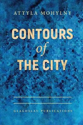 Contours of the City (Paperback)