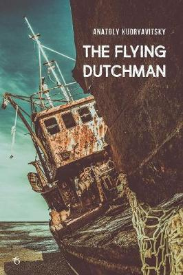 The Flying Dutchman (Paperback)