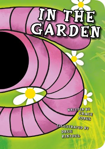 In the Garden: Funny Faces - Funny Faces (Board book)