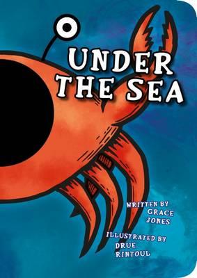 Under The Sea: Funny Faces - Funny Faces (Board book)