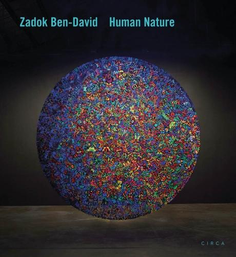 Zadok Ben-David: Human Nature (Hardback)