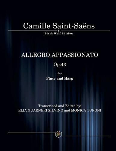 Allegro Appassionato Op.43 2016 (Paperback)