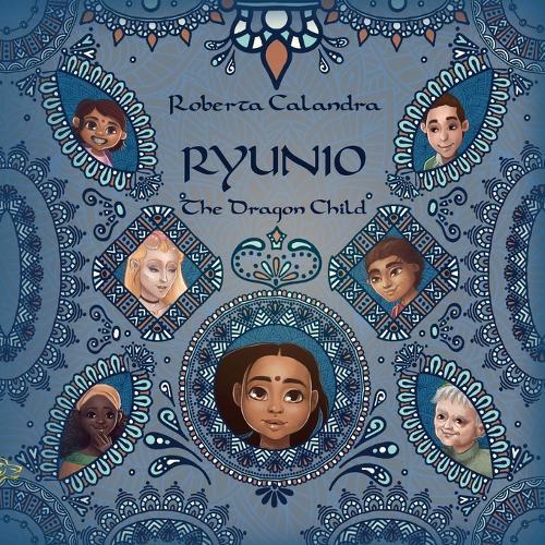 RYUNIO: The Dragon Child (Paperback)