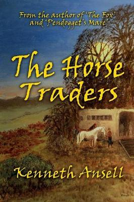 The Horse Traders (Paperback)