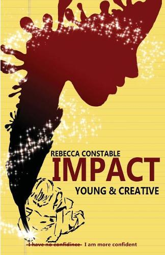 Impact (Champagne): Young & Creative (Dyslexia-Smart) (Paperback)
