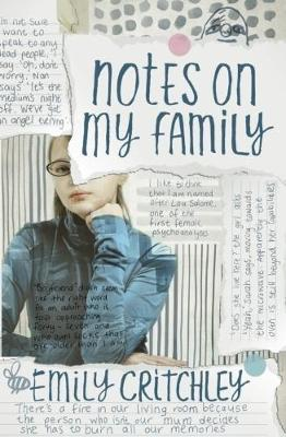 Notes on my Family (Paperback)