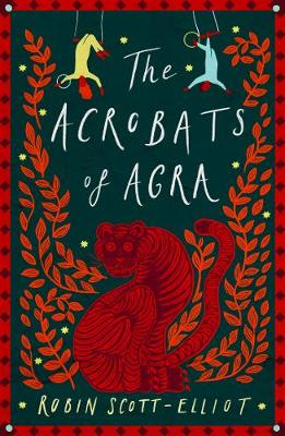 The Acrobats of Agra (Paperback)