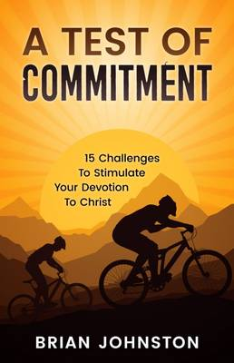 A Test of Commitment (Paperback)