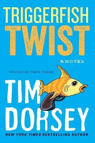 Triggerfish Twist (Paperback)