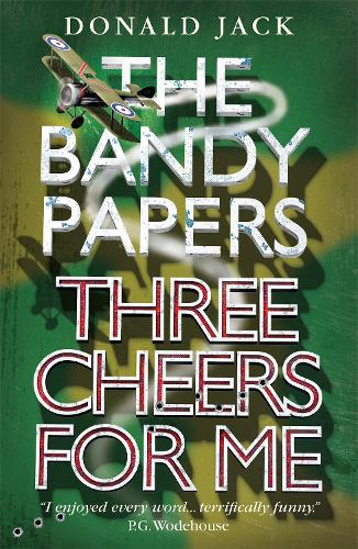 Three Cheers for Me - The Bandy Papers 1 (Paperback)
