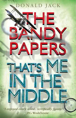 That's Me in the Middle - The Bandy Papers (Paperback)