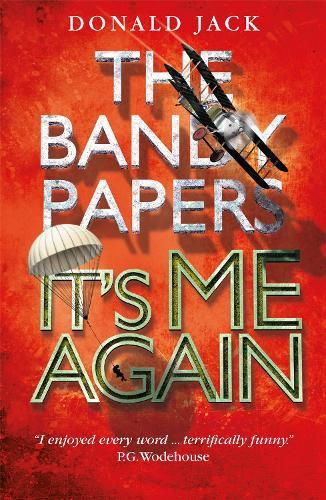 It's Me Again - The Bandy Papers (Paperback)