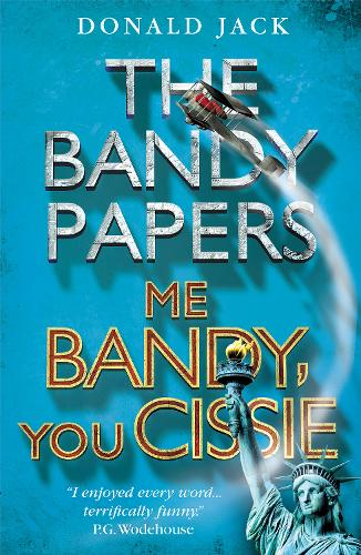 Me Bandy, You Cissie (Paperback)