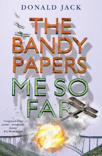 Me So Far (Paperback)