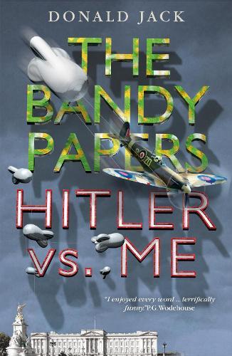 Hitler Vs. Me (Paperback)