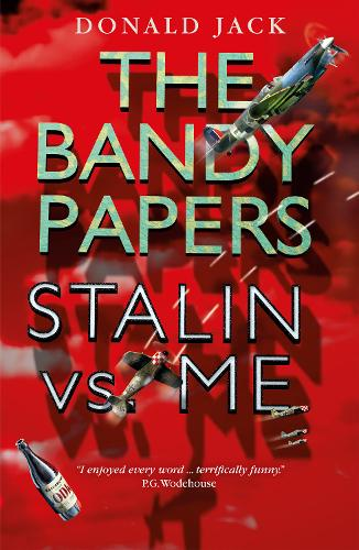 Stalin Vs. Me - The Bandy Papers (Paperback)