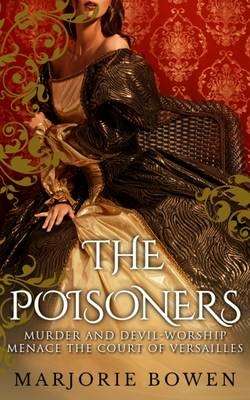 The Poisoners (Paperback)