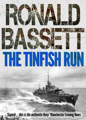 The Tinfish Run - The Tinfish Series 1 (Paperback)