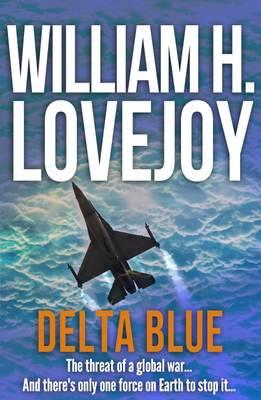 Delta Blue - Colonel McKenna Adventure 1 (Paperback)