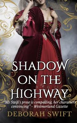 Shadow on the Highway - Highway Trilogy 1 (Paperback)