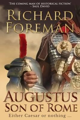 Augustus: Son of Rome - Augustus Series 1 (Paperback)