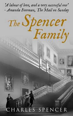 The Spencer Family (Paperback)