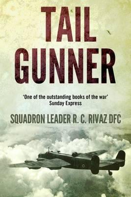 Tail Gunner (Paperback)