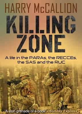 Killing Zone (Paperback)