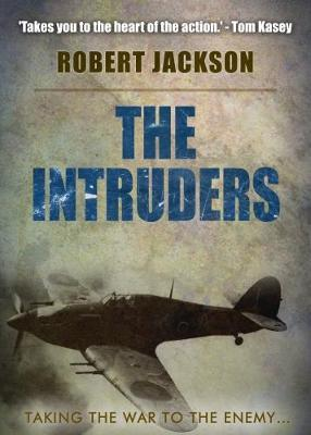 The Intruders (Paperback)