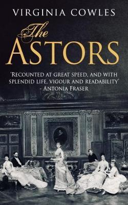 The Astors (Paperback)
