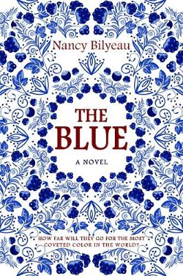 The Blue (Paperback)