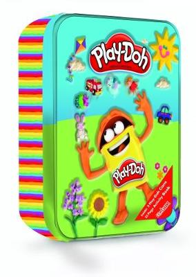 Play-Doh! Tin of Books (Paperback)