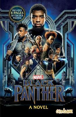 Black Panther - Book Of The Film (Paperback)