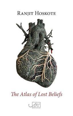 The Atlas of Lost Beliefs (Hardback)