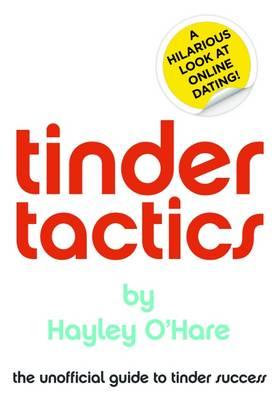 Tinder Tactics (Paperback)
