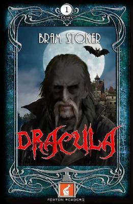 Dracula Foxton Reader Level 1 (400 headwords A1/A2) (Paperback)
