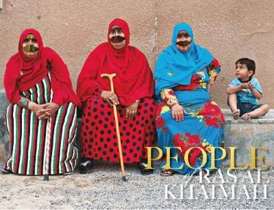 People of Ras Al Khaimah (Paperback)