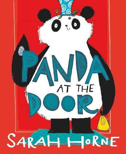 Panda at the Door (Paperback)