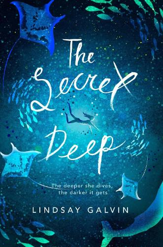 The Secret Deep (Paperback)