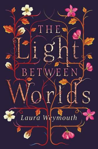 The Light Between Worlds (Paperback)