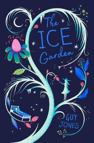 The Ice Garden (Paperback)