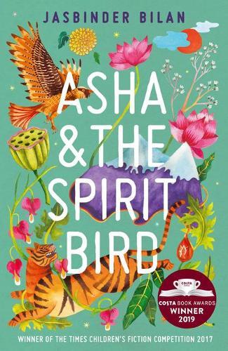 Asha & the Spirit Bird (Paperback)