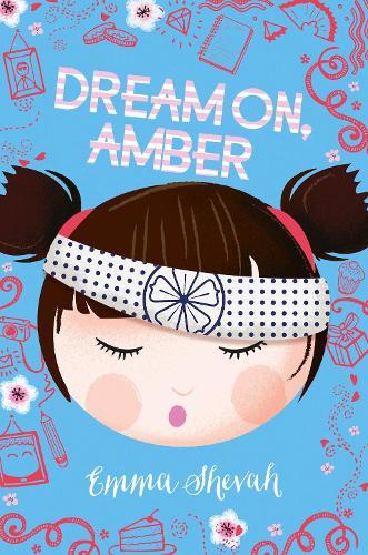 Dream On, Amber (reissue) (Paperback)
