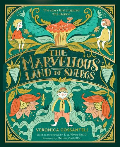 The Marvellous Land of Snergs (Paperback)