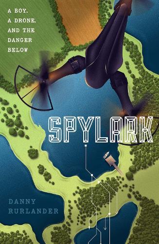 Spylark (Paperback)