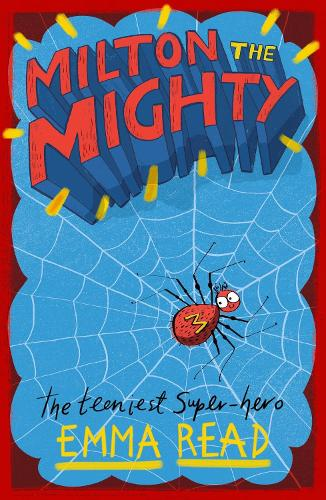 Milton the Mighty (Paperback)