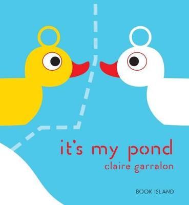 It's My Pond (Hardback)